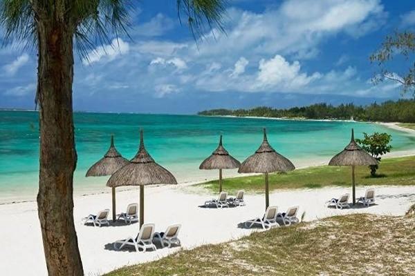Plage - Hôtel Adult Only - Emeraude Beach Attitude 3* Mahebourg Ile Maurice