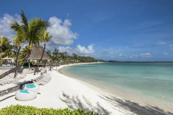 Plage - Hôtel Adult Only Ambre Mauritius 4* Mahebourg Ile Maurice