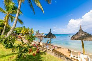 Vacances Mont-Choisy: Hôtel Coral Azur Beach Resort