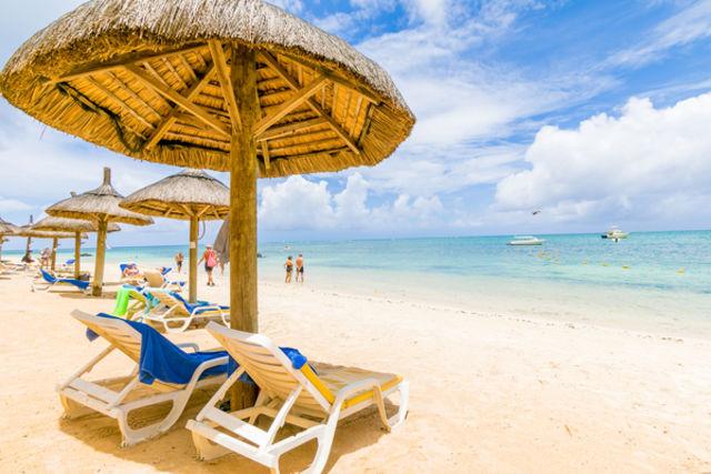 Ile Maurice : Club Framissima Casuarina Golf Resort & Spa