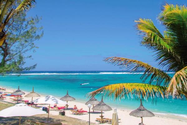 Plage - Club FTI Voyages Silver Beach Mauritius 3* Mahebourg Ile Maurice