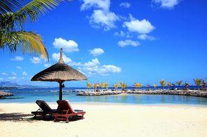 Ile Maurice-Mahebourg, Hôtel Intercontinental Mauritius Resort
