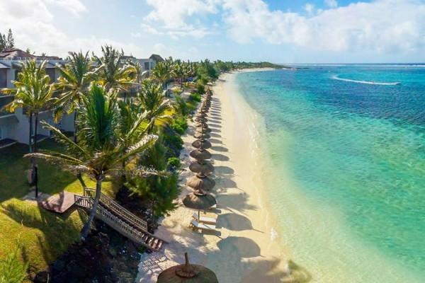 Plage - Club Kappa Club Solana Beach - Adult Only 4* Mahebourg Ile Maurice