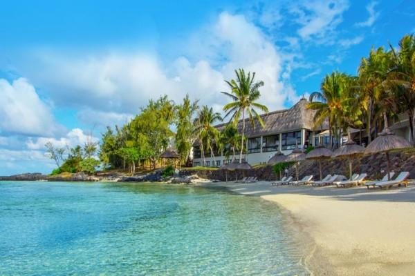 Plage - Club Kappa Club Solana Beach 4* Mahebourg Ile Maurice
