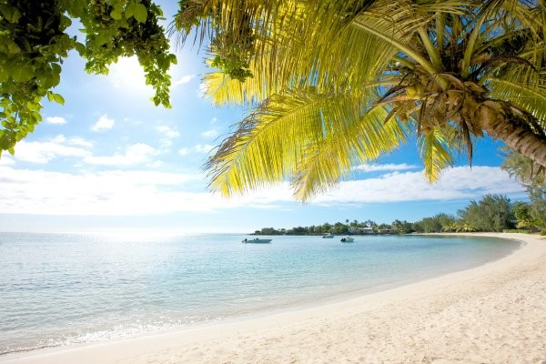 Plage - Hôtel LUX - Merville Beach Grand Baie 3* sup