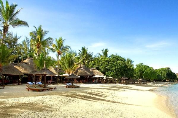 Plage - Maritim Resort & Spa Mauritius 5* Mahebourg Ile Maurice