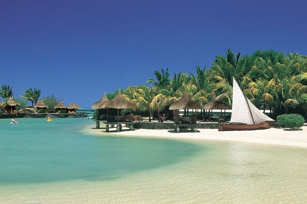 plage - Paradise Cove Boutique Hôtel