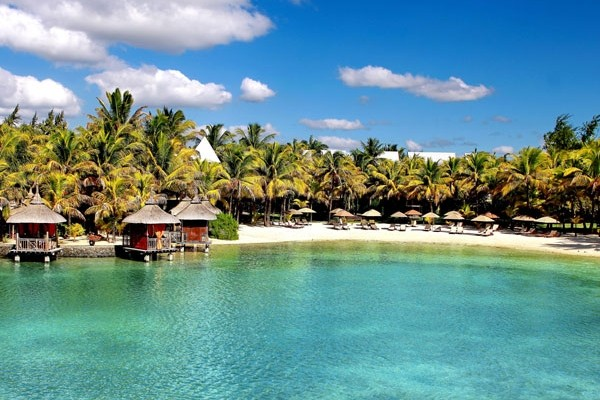 Plage - Hôtel Paradise Cove Boutique Hôtel 5* Mahebourg Ile Maurice