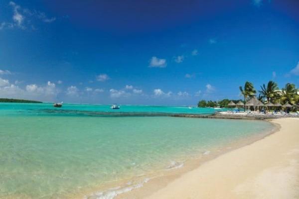 Plage - Hôtel Preskil Beach Resort 4* Mahebourg Ile Maurice