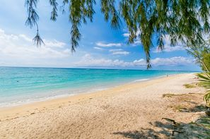 Vacances Mahebourg: Hôtel Sea Villa Mauritius