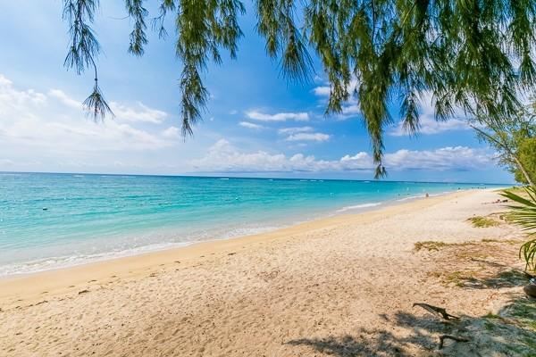 Plage - Sea Villa Mauritius
