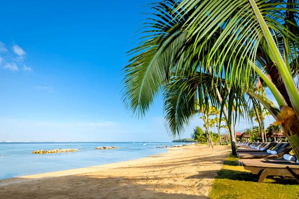 Plage - Tamassa Un Hotel Tout Inclus 4* Mahebourg Ile Maurice
