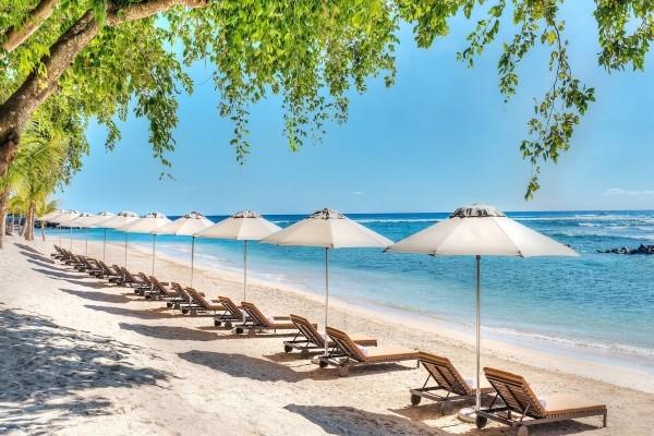 Plage - Hôtel The Westin Turtle Bay Resort & Spa Mauritius 5* Mahebourg Ile Maurice