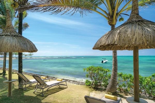 Plage - Hôtel Tropical Attitude 3* Mahebourg Ile Maurice