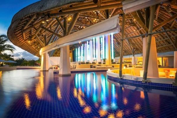Restaurant - Hôtel SO Sofitel Mauritius 5* Mahebourg Ile Maurice