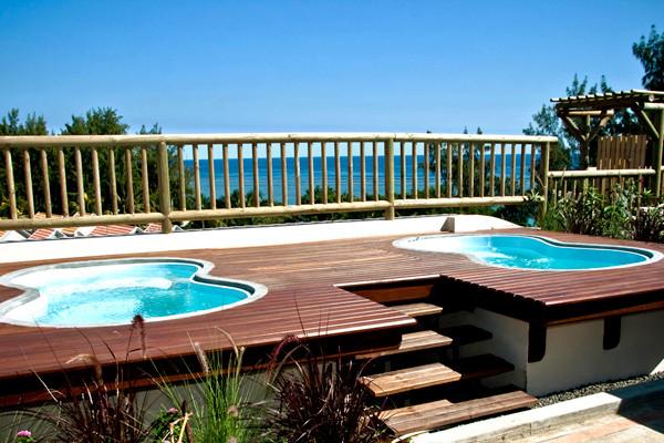 Spa - Aanari Hotel & Spa
