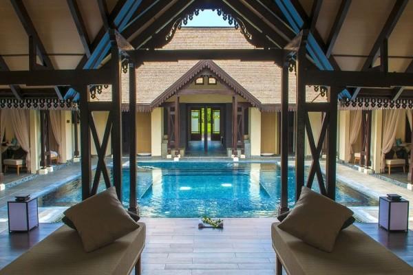 Hôtel Sofitel Mauritius L'Imperial Resort & Spa 5*