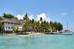 Vacances Grand Baie: Hôtel 20 Degrés Sud