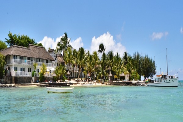 H tel 20 degr s sud grand baie ile maurice ecotour for Boutique hotel 20 sud ile maurice