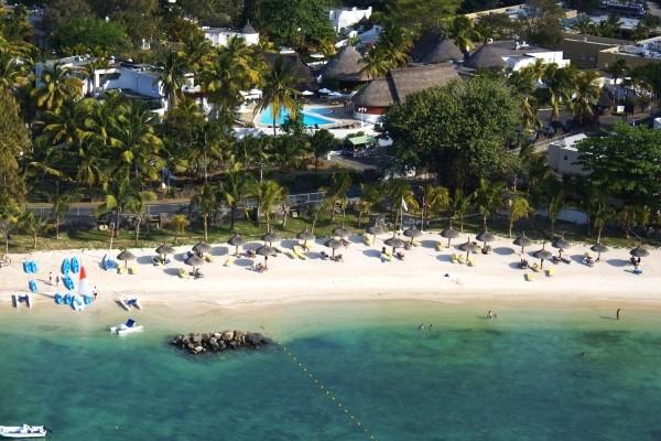 Vue panoramique - Club Framissima Casuarina Resort & Spa (Saison Hiver) 4*