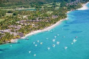 Ile Maurice-Mahebourg, Hôtel Paradis Beachcomber Golf Resort & Spa