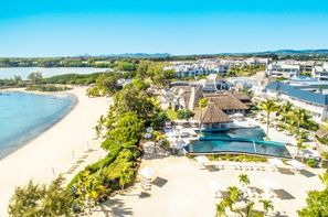 Vacances Poste Lafayette: Hôtel Radisson Blu Azuri Resort & Spa