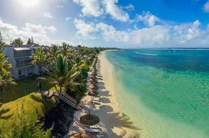 Ile Maurice-Mahebourg, Hôtel Solana Beach Mauritius