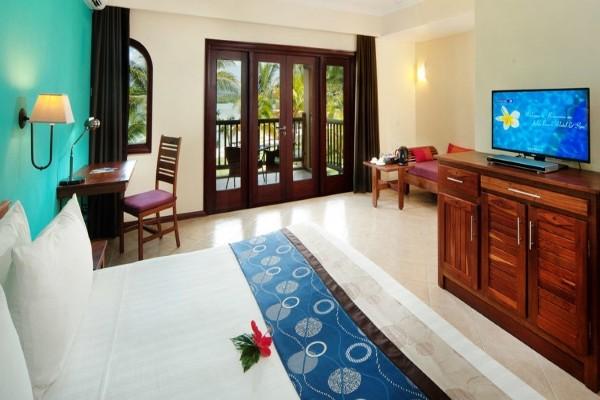 Chambre - Club Coralia Jalsa Beach Hotel & Spa 4* Port Louis Ile Maurice