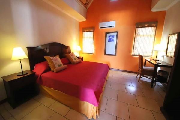Chambre - Club Jet Tours Villas Caroline 3* Port Louis Ile Maurice