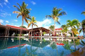Ile Maurice-Port Louis, Club Jet Tours Villas Caroline