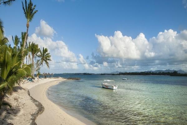Plage - Club Coralia Jalsa Beach Hotel & Spa 4* Port Louis Ile Maurice