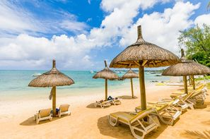 Vacances Trou aux Biches: Club Framissima Casuarina Resort & Spa