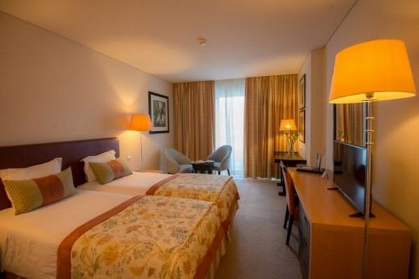 Chambre - Hôtel Azoris Royal Garden 4* Ponta Delgada Iles Des Acores