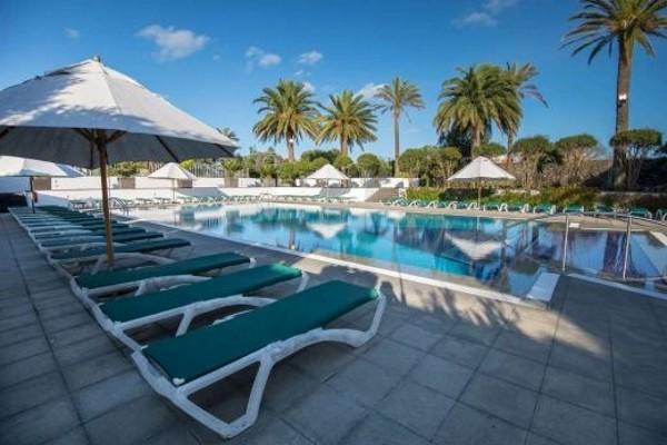Piscine - Hôtel Azoris Royal Garden 4* Ponta Delgada Iles Des Acores