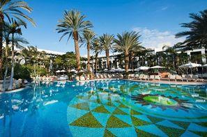 Vacances Eilat: Hôtel Isrotel Agamim