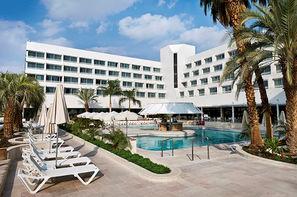 Israel-Ovda, Hôtel Isrotel Lagoona
