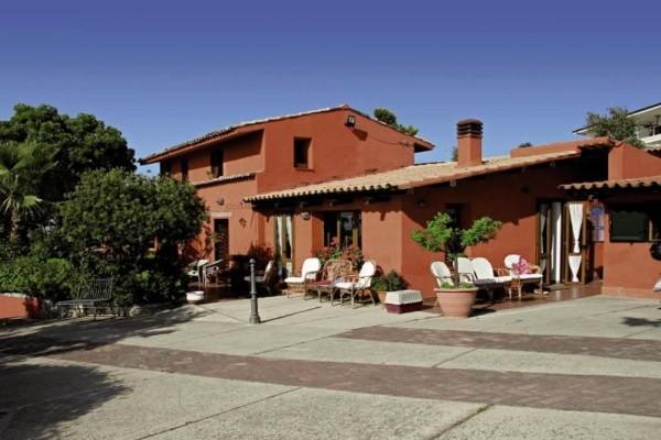 (fictif) - Hôtel Agriturismo ruralia 3* Lamezia Terme Italie