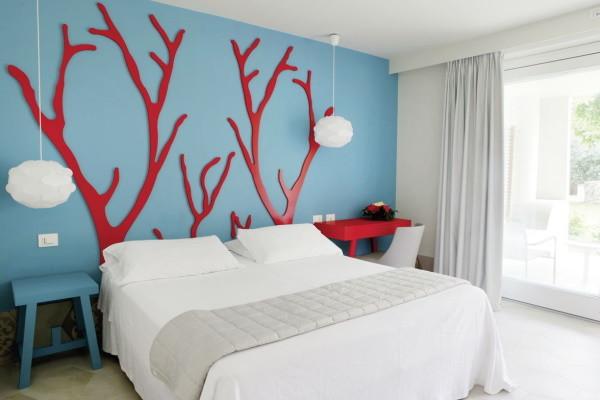 Chambre - Hôtel Baia del Sole Resort 4* Lamezia Terme Italie