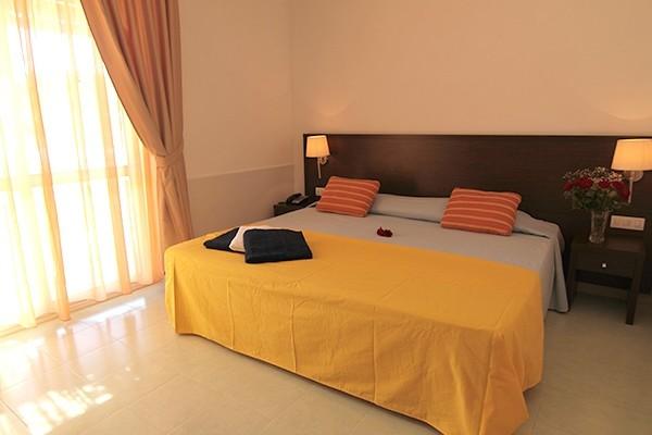 Chambre - Hôtel Club Esse Sunbeach Resort 4* Lamezia Terme Italie