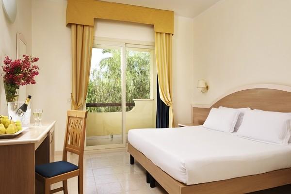 Chambre - Hôtel Garden Resort Calabria 4* Lamezia Terme Italie