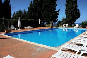 Vacances Lamezia Terme: Hôtel Agriturismo ruralia