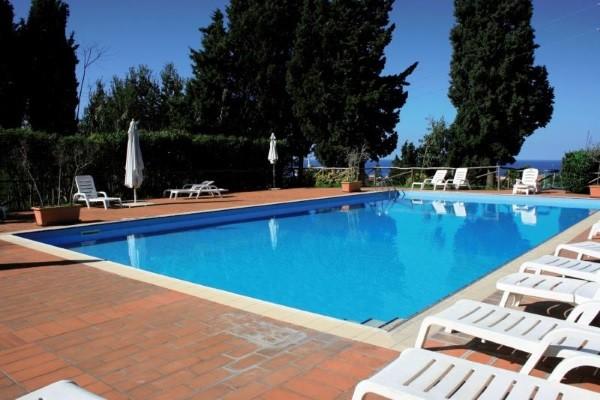 Piscine - Hôtel Agriturismo ruralia 3* Lamezia Terme Italie