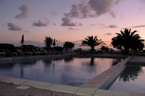 Piscine - Hôtel Calispera Hotel Villaggio Residence 3* Lamezia Terme Italie