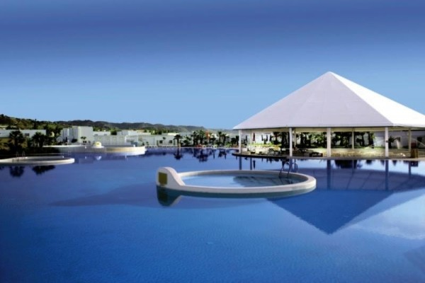 Piscine - Hôtel Club Esse Sunbeach Resort 4*