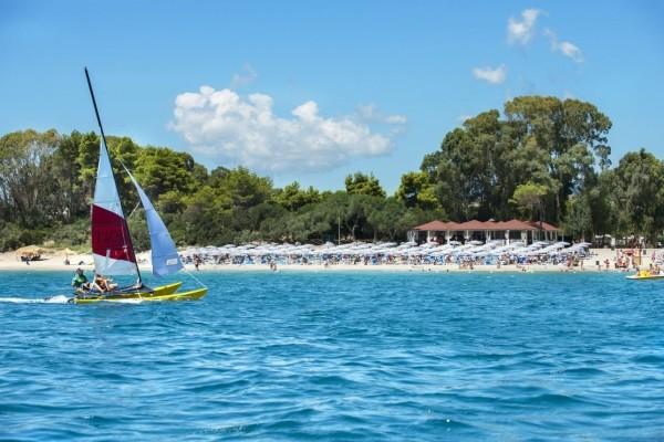 Plage - Hôtel VOI Floriana Resort 4*