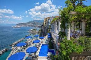 Vacances Sorrente: Hôtel Bellevue Syrene