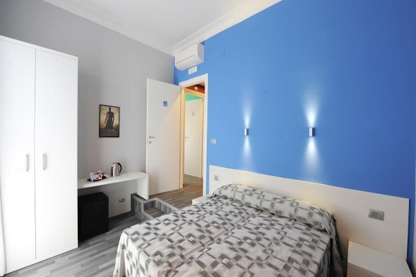 Hotel colorhouse chambres d 39 h tes rome italie promovacances - Chambre d hote italie ligurie ...