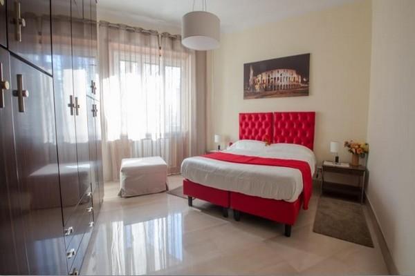 Chambre - Desiderio di Roma - Guest House Rome Italie