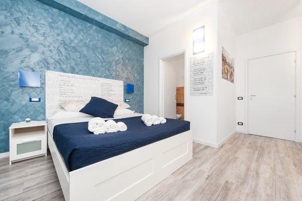 Chambre - Nasoni di roma - Maison d'hôtes