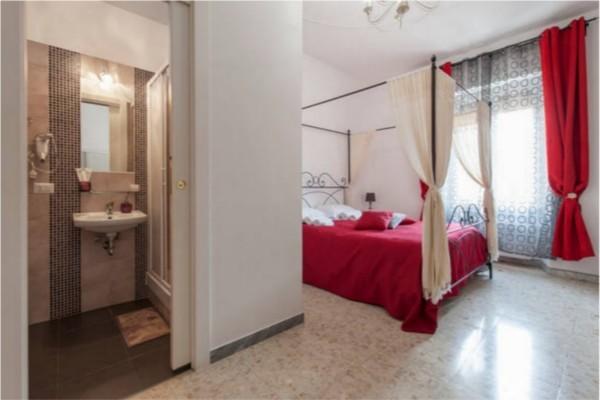 Chambre - Via Cesena B&B Rome Italie